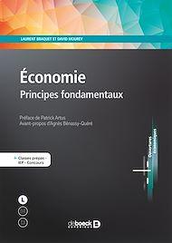 Téléchargez le livre :  Economie