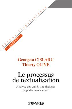 Download the eBook: Le processus de textualisation