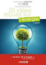Download this eBook 20 idées reçues sur l'énergie