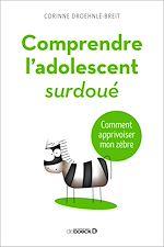 Download this eBook Comprendre l'adolescent surdoué