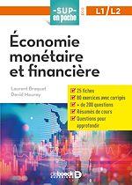 Download this eBook Économie monétaire et financière