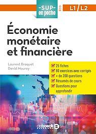 Téléchargez le livre :  Économie monétaire et financière