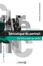 Download this eBook Sémiotique du portrait