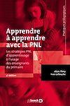 Télécharger le livre :  Apprendre à apprendre avec la PNL