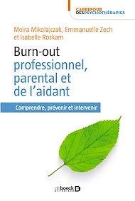 Téléchargez le livre :  Burn-out professionnel parental et de l'aidant