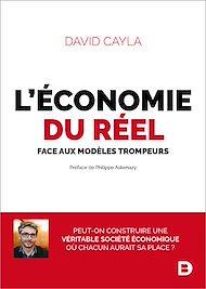 Téléchargez le livre :  L'économie du réel