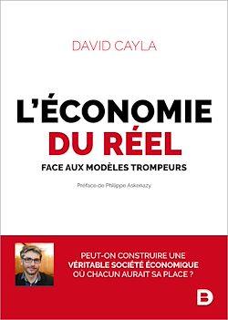 Download the eBook: L'économie du réel