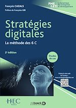 Téléchargez le livre :  Stratégies digitales