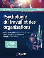 Téléchargez le livre :  Psychologie du travail et des organisations