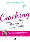 Télécharger le livre :  Coaching pour un mail efficace et sans faute