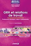 Télécharger le livre :  GRH et relations de travail