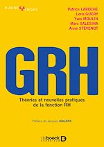 Download this eBook GRH