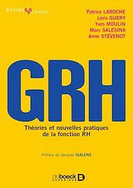 Téléchargez le livre :  GRH
