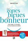 Télécharger le livre :  Les zones bleues du bonheur