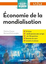 Download this eBook Economie de la mondialisation