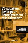 Télécharger le livre :  L'évaluation : levier pour l'enseignement et la formation