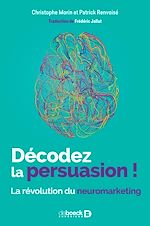 Download this eBook Décodez la persuasion !