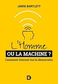 Téléchargez le livre :  L'Homme ou la Machine ?