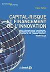 Télécharger le livre :  Capital-risque et financement de l'innovation