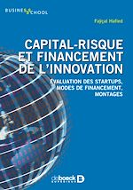 Download this eBook Capital-risque et financement de l'innovation
