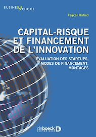 Téléchargez le livre :  Capital-risque et financement de l'innovation