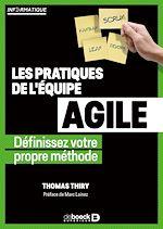 Téléchargez le livre :  Les pratiques de l'équipe agile