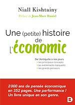 Download this eBook Petite histoire de l'économie