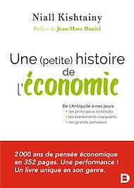 Téléchargez le livre :  Petite histoire de l'économie