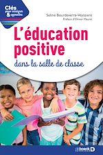 Téléchargez le livre :  L'éducation positive dans la salle de classe
