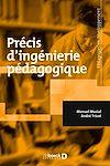 Télécharger le livre :  Précis d'ingénierie pédagogique