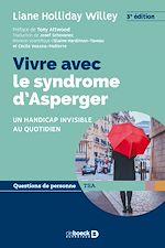 Téléchargez le livre :  Vivre avec le syndrome d Asperger