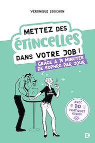 Téléchargez le livre :  Mettez des étincelles dans votre job !