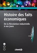 Download this eBook Histoire des faits économiques
