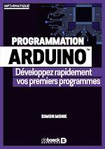 Téléchargez le livre :  Programmation Arduino