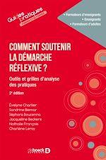 Download this eBook Comment soutenir la démarche réflexive ?