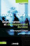 Télécharger le livre :  Gouvernance et développement durable