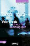Télécharger le livre :  Petit précis de théorie sociologique