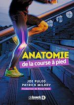 Téléchargez le livre :  Anatomie de la course à pied