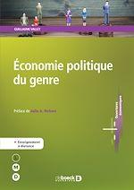 Téléchargez le livre :  Économie politique du genre