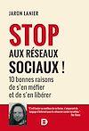 Télécharger le livre :  Stop aux réseaux sociaux !