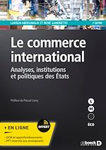 Download this eBook Le commerce international