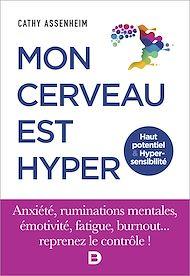 Téléchargez le livre :  Mon cerveau est hyper