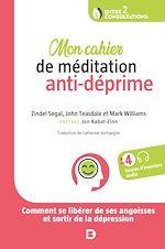 Téléchargez le livre :  Mon cahier de méditation anti-déprime