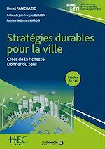 Download this eBook Stratégies durables pour la ville