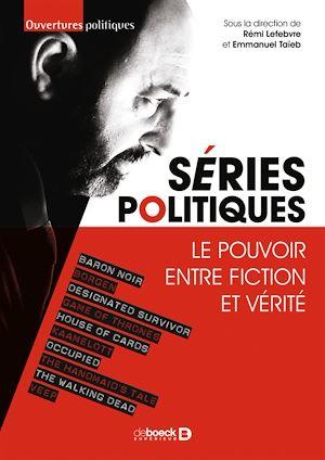 Téléchargez le livre :  Séries politiques
