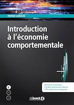 Téléchargez le livre :  Introduction à l'économie comportementale