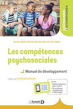 Download this eBook Les compétences psychosociales - Manuel de développement