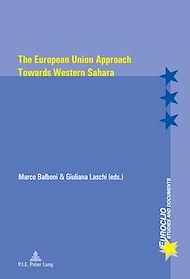 Téléchargez le livre :  The European Union Approach Towards Western Sahara