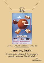 Download this eBook Attention, fragile !