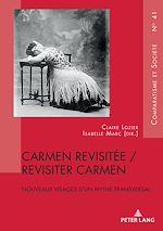 Download this eBook Carmen revisitée / revisiter Carmen